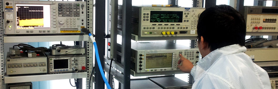 Used Electronic Test Equipment Sale : Test equipment calibration repair services refurbished