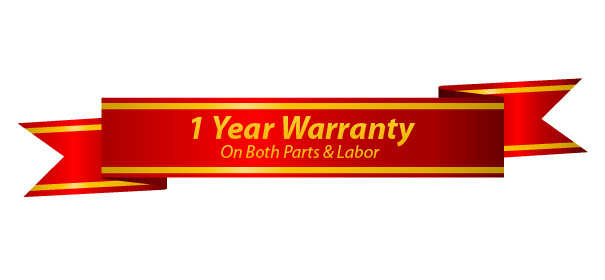 Electronic Test Equipment Warranty