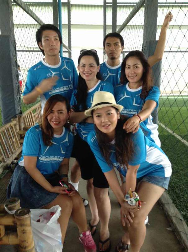 Friendly Charity Futsal Cup
