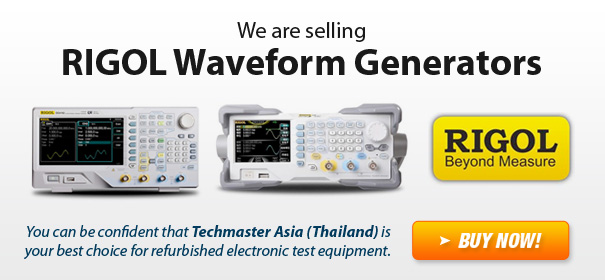 RIGOL Waveform Generators For Sale