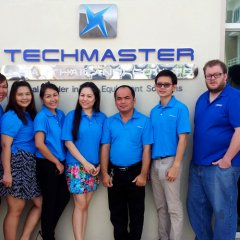 About Techmaster Thailand Division (TTH)
