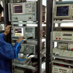 Full Service Electronic Test Equipment Calibration